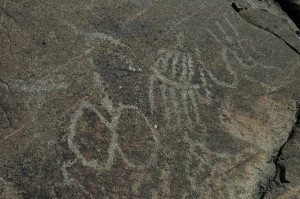 Sierra Rock Art 082011